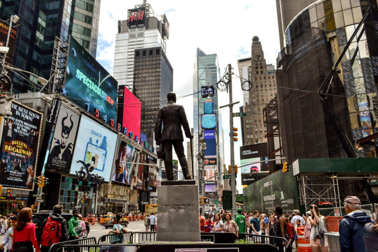Weekend in New York: Local Favorites Edition