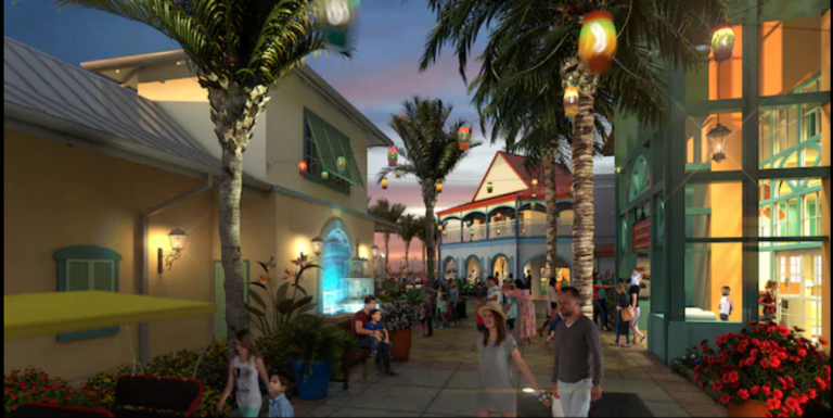 Walt Disney World's Caribbean Beach: The Resort Rundown