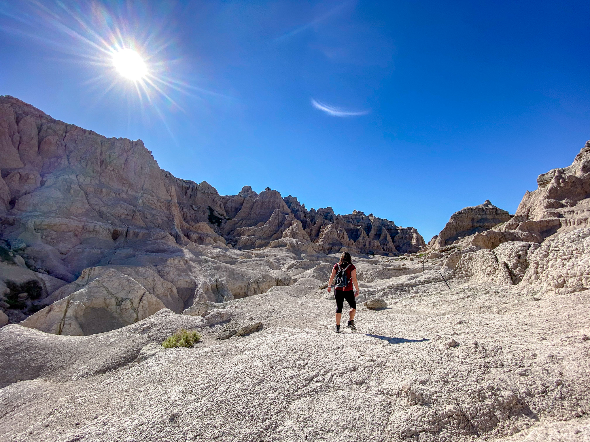 The Top 6 Things to Do in Badlands National Park