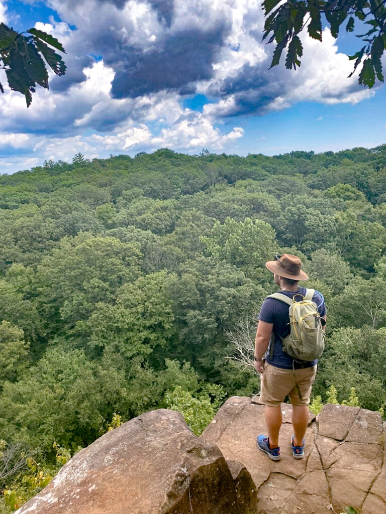 Sky's the Limit Hiking Challenge 2021